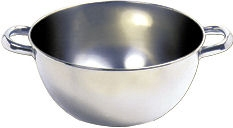 MIXING BOWL WITH HANDLES